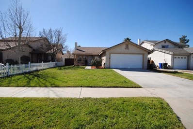 10811 Dove Lane, Adelanto, CA 92301 - MLS#: 510999