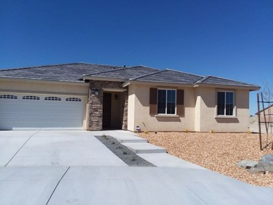 13416 Maxwell Court, Victorville, CA 92395 - #: 511116