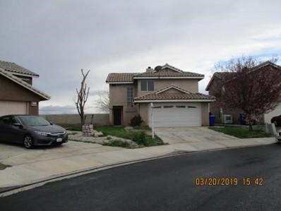 14327 Gateside Court, Victorville, CA 92394 - #: 511222
