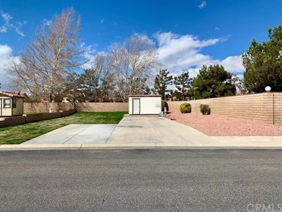 11644 Wedgewood Drive, Apple Valley, CA 92308 - #: 511258