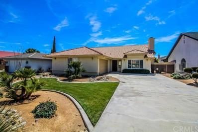 17909 Garden Glen Road, Victorville, CA 92395 - MLS#: 511314