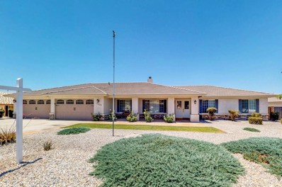 13624 Choco Road, Apple Valley, CA 92308 - MLS#: 511352