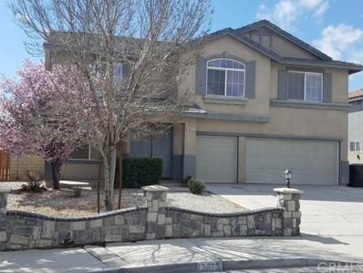 13673 Silversand Street, Victorville, CA 92394 - MLS#: 511367
