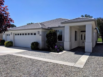 14967 Tournament Drive, Helendale, CA 92342 - MLS#: 511431