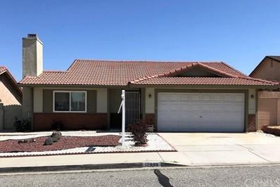 12999 Rainwood Court, Victorville, CA 92395 - MLS#: 511435