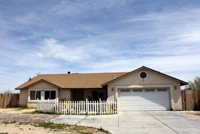 12695 Kiowa Road, Apple Valley, CA 92308 - MLS#: 511482