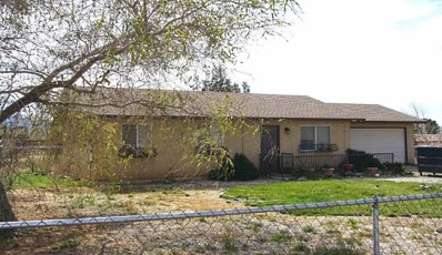 16687 Pauhaska Road, Apple Valley, CA 92307 - #: 511483