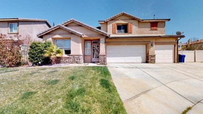 13455 Jalapa Court, Victorville, CA 92392 - MLS#: 511497