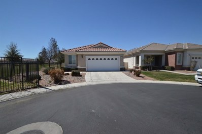 11002 Waterwood Street, Apple Valley, CA 92308 - #: 511615