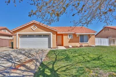 11052 Desert Rose Drive, Adelanto, CA 92301 - MLS#: 511652
