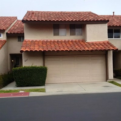 621 Ashland Drive, Huntington Beach, CA 92648 - MLS#: 511672
