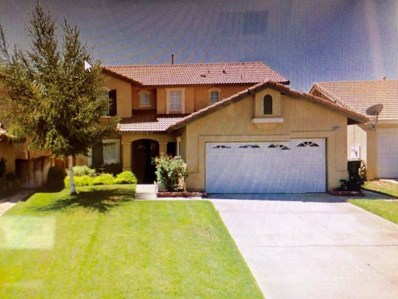 12271 Woodhollow Street, Victorville, CA 92392 - #: 511701