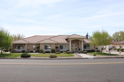 13289 Country Club Drive, Victorville, CA 92395 - MLS#: 511722