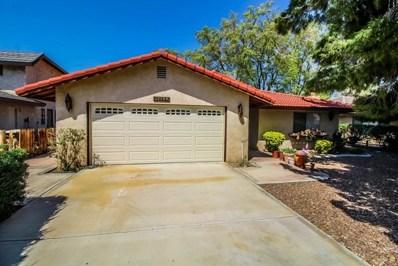 13084 Greensboro Drive, Victorville, CA 92395 - MLS#: 511749