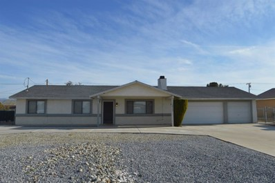 20755 Nisqually Road, Apple Valley, CA 92308 - MLS#: 511807