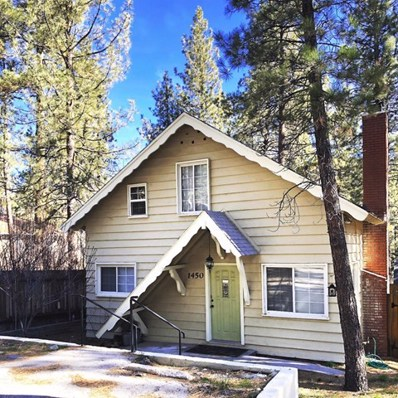1450 Oriole Road, Wrightwood, CA 92397 - MLS#: 511808