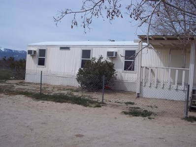 13682 Eaby Road, Phelan, CA 92371 - MLS#: 511833