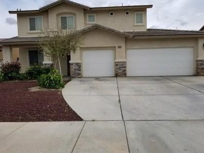 11613 Autumn Street, Adelanto, CA 92301 - MLS#: 511905