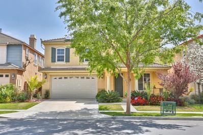 5597 Galasso Avenue, Fontana, CA 92336 - MLS#: 512030