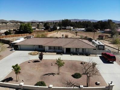 13623 Quapaw Road, Apple Valley, CA 92308 - #: 512105