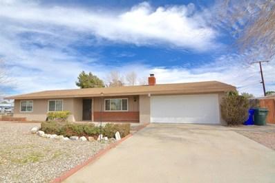 12577 Red Wing Road, Apple Valley, CA 92308 - MLS#: 512107