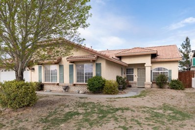 13259 Quiet Canyon Drive, Victorville, CA 92395 - #: 512112