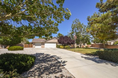 19192 Cochise Court, Apple Valley, CA 92307 - #: 512127