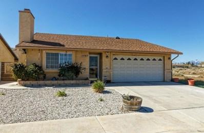 15785 Cedarwood Place, Victorville, CA 92395 - MLS#: 512176