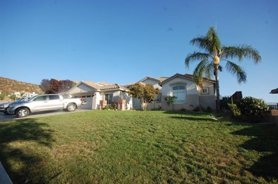 36321 Canyon Terrace Drive, Yucaipa, CA 92399 - MLS#: 512207