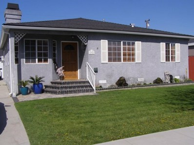 18921 Florwood Avenue, Torrance, CA 90504 - MLS#: 512213