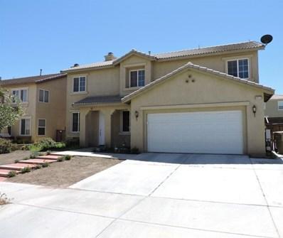 13177 Newport Street, Hesperia, CA 92344 - MLS#: 512217