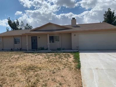 13338 Apple Blossom Lane, Apple Valley, CA 92308 - MLS#: 512247