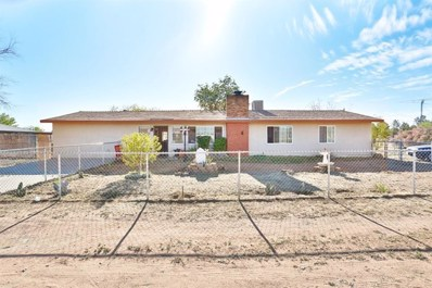 15420 Navajo Road, Apple Valley, CA 92307 - MLS#: 512286