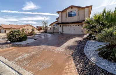 15157 Orchard Hill Lane, Helendale, CA 92342 - #: 512331