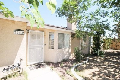 28132 Calico Drive, Barstow, CA 92311 - MLS#: 512337