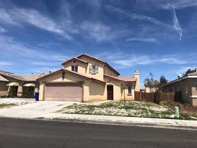 14180 Round Up Road, Victorville, CA 92394 - MLS#: 512359