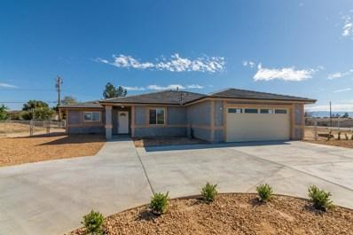 16088 Village Drive, Victorville, CA 92394 - MLS#: 512389
