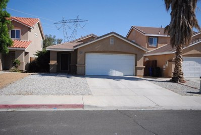 14448 Carter Court, Victorville, CA 92394 - MLS#: 512407