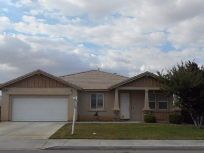 12932 Arvila Drive, Victorville, CA 92392 - MLS#: 512463