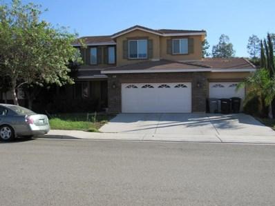53031 Cressida Street, Lake Elsinore, CA 92532 - MLS#: 512466
