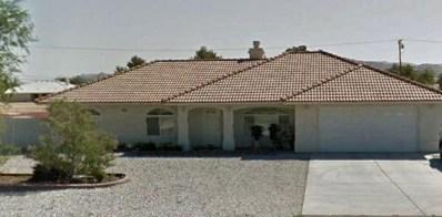 21030 US Highway 18, Apple Valley, CA 92307 - MLS#: 512495