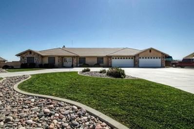 7515 El Manor Road, Oak Hills, CA 92344 - MLS#: 512514