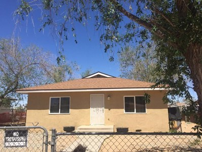 12048 White Avenue, Adelanto, CA 92301 - MLS#: 512551