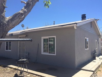 11991 Chamberlaine Way, Adelanto, CA 92301 - MLS#: 512552