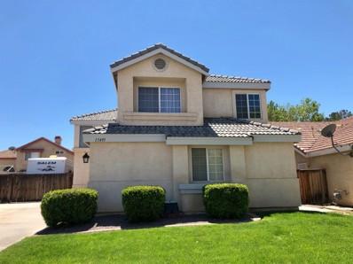 15493 Morro Bay Lane, Victorville, CA 92394 - MLS#: 512596
