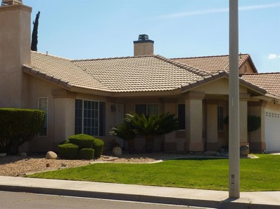12585 Fox Tail Way, Victorville, CA 92392 - #: 512599