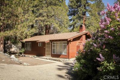1590 Linnet Road, Wrightwood, CA 92397 - MLS#: 512651