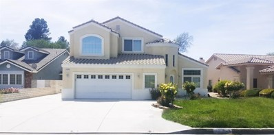 13070 Spring Valley Parkway, Victorville, CA 92395 - MLS#: 512811