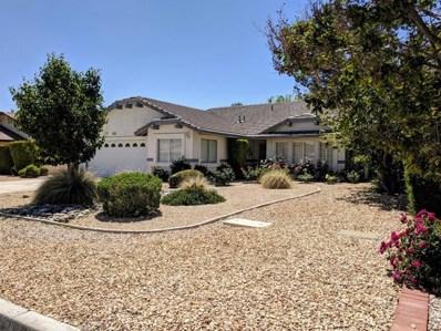 15143 Tournament Drive, Helendale, CA 92342 - MLS#: 512949