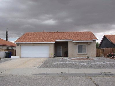11014 Willow Lane, Adelanto, CA 92301 - MLS#: 513000